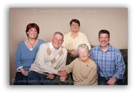 3 unique family portrait ideas that give you better family photos