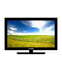 buy hyundai 81 cm 32 lcd hy3240hhn television online at best