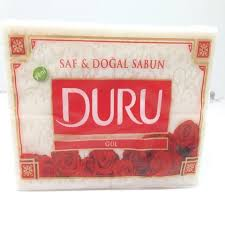 Sabun Duru soap soap 4 x 175 g duru international
