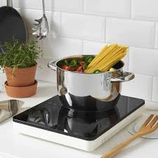 Portable Induction Cooktop Reviews 2013 Who Needs A Kitchen Stove When You Have A Tillreda Treehugger
