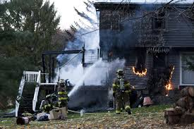 fire destroys house in hardyston new jersey herald