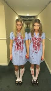 Halloween Costume 2 Girls 10 Twins Halloween Costumes Ideas Twin