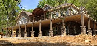 Concrete Home Designs Nashville Tn Insulated Concrete Form House Fox Blocks Icf