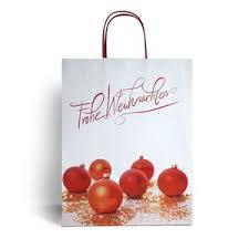 christmas paper bags christmas paper bags by carrier bag shop retail christmas packaging