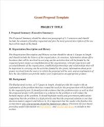 funding proposal template sponsorship letter template 05 40