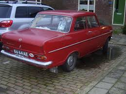 1972 opel kadett 1965 opel kadett information and photos momentcar
