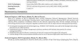 Security Engineer Resume Sample by Network Security Engineer Job Description Network Security