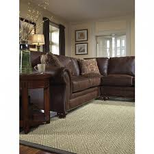 Broyhill Sectional Sofa by Broyhill Laramie Sectional Bh 5080 48073 87