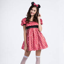 Mickey Mouse Halloween Costume Adults Popular Mouse Halloween Costumes Buy Cheap Mouse Halloween