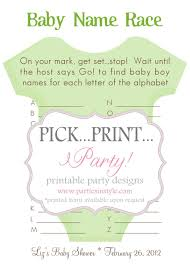 this should be a game played at the next baby shower for someone