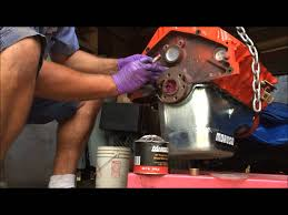 how to remove a pilot bushing youtube