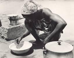 cuisine afrique les arts anciens d afrique africain