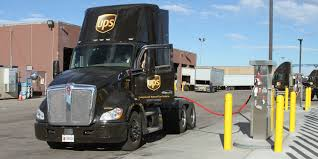 kenworth calendar 2017 ups 100 million for cng trucks fueling fleets and fuels com