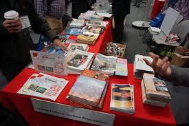 New York how far does a bullet travel images Finding japan at the new york times travel show jpg