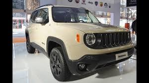 vitara jeep नई jeep renegade suv 2018 टक कर द ग maruti vitara