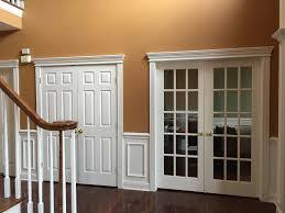 door molding lowes u0026 evertrue 12 pack 2 25 in x 7 ft interior pine