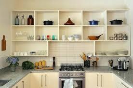 open cabinets kitchen ideas open shelves kitchen design ideas industrial metal shelves open