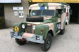 land rover camo 1970 land rover series 2a for sale 1943582 hemmings motor news