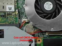 l300 reset bios password cmos battery also know as rtc battery laptop parts 101