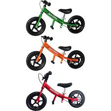 glide bikes 12