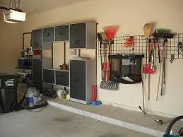 Organizer For Garage - freedomrail garage organization system organize it blog