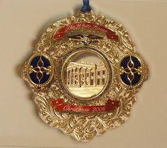 White House Christmas Ornaments For Sale by This Set Includes The Four White House Christmas Ornaments