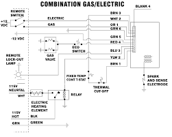 water heater wiring schematic tamahuproject org