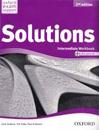 solutions 2nd ed intermediate workbook by norway lesere issuu