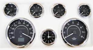 34121 factory five rod gauge cluster factory five parts