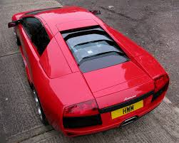 Lamborghini Murcielago Red - lamborghini murcielago lp640 our stock hendon way motors