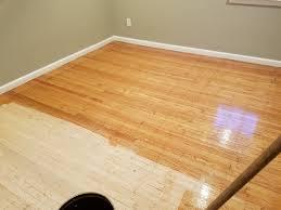 Laminate Floor Service Floor Refinishing Service