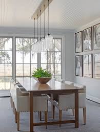 Lighting For Dining Room Ultimate Dining Room Pendant Lighting Top Interior Design Ideas