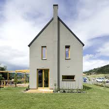 small house with a great view a1 architects small house bliss