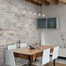 as is wood wall white ish