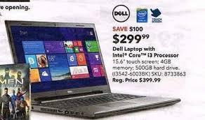 best 7 black friday deals for laptop computers 2014 forevergeek