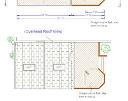 porch blueprints sunroom sunroom blueprints brase deck and porch plans designs