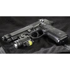Streamlight Pistol Light Streamlight Tlr 4 G Led Weapon Light Green Laser 38 Off