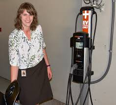 Alabama travel charger images Birmingham electric vehicle owners find happiness at their plug jpg