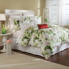 Duvet 100 Cotton Charisma Bloom 100 Cotton Sateen Duvet Cover Set Elegant Linen