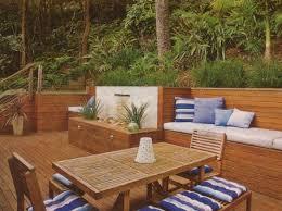 Deck Ideas For Backyard Timber Deck Design Ideas Get Inspired By Photos Of Timber Decks