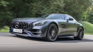what does amg mercedes mercedes amg gt review 2017 top gear