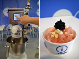 icream cafe delights frisco with liquid nitrogen treats d magazine