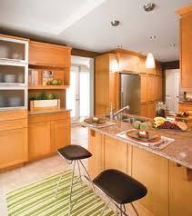 cuisine couleur miel tout miel la cuisine les idées de ma maison