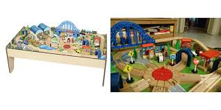 imaginarium train table 100 pieces imaginarium all in one 100 piece train table set 47 99 reg 79 99