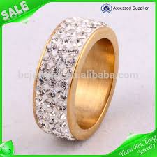 wholesale gold rings images Wholesale fashion tanishq gold jewellery rings stainless steel jpg
