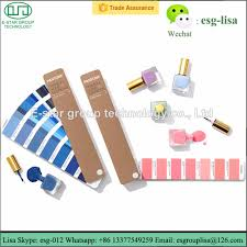 fabric color chart fhip110n paint color card printing tpg pantone