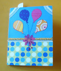 how to make handmade pop up birthday cards balloon cards or pop up birthday cards saumya s cards and crafts
