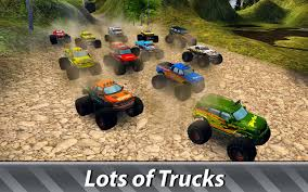 videos of rc monster trucks offroad monster truck rally android apps on google play