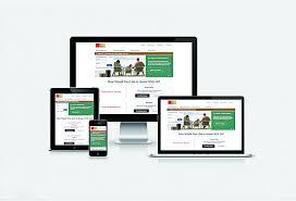 design magazine site responsive design for enterprise sites net magazine medium