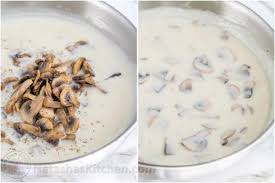 turkey and mushroom gravy recipe mushroom gravy recipe easy gravy recipe how to make gravy